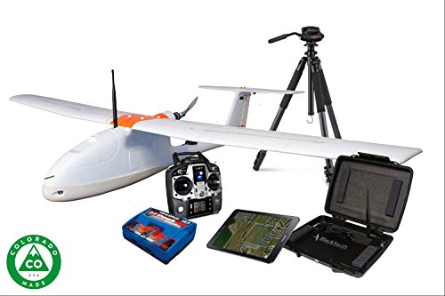 SwiftTrainer Complete UAS Mapping Solution easy to use unmanned aircraft
