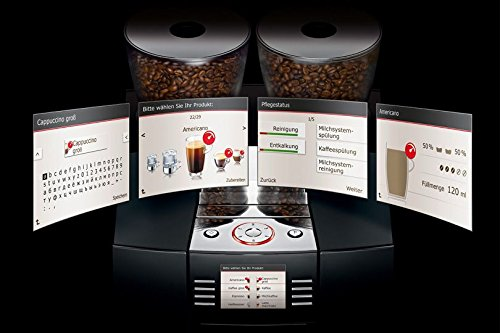 Jura 15066 Automatic Coffee Machine Giga 5, Piano Black by Jura (Image #6)