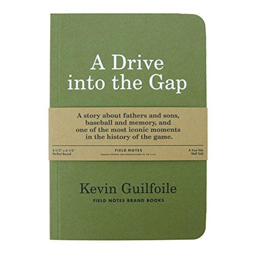A Drive into the Gap PDF