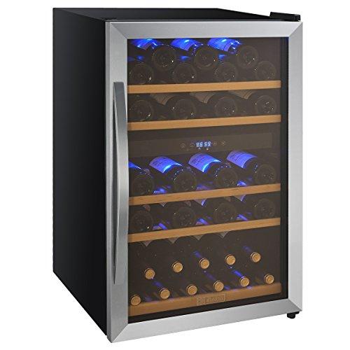 Allavino CDWR44 2SWT Cascina Bottle Refrigerator