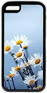 Daisy Flower Theme Iphone 5C Case