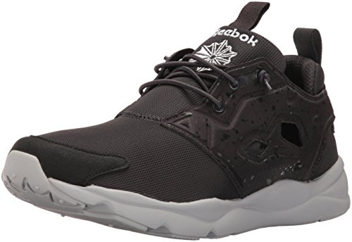 clearance online cheap sale Inexpensive Reebok Men's Furylite SP Fashion Sneaker Coal tOLe9ZCZ3A