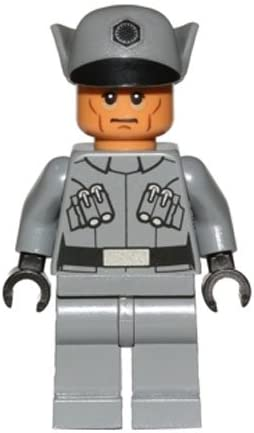 LEGO Star Wars Theme Minifigure: First Order Officer