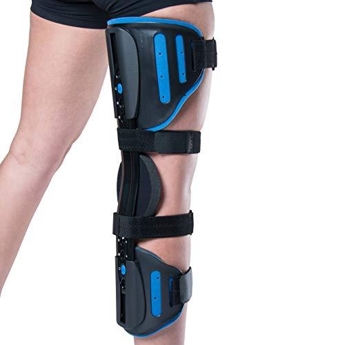 Ossur Exoform Knee Immobilizer (Cool Foam) ()