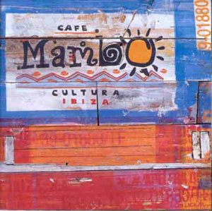 Price comparison product image Cafe Mambo - Classic / Mellow / Upfront