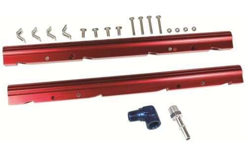 Professional Products 10613 Fuel Rail for LS2