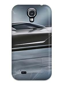 Hot Fashion LtKvMgb3999bPpwn Design Case Cover For Galaxy S4 Protective Case (vehicles Car)
