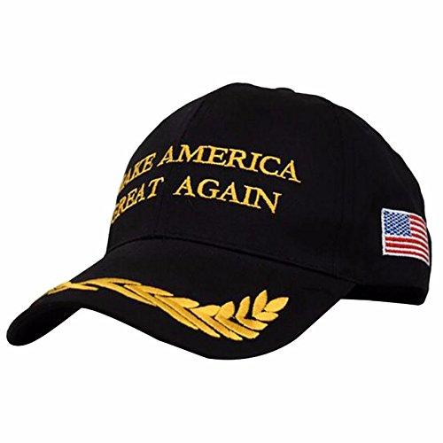 Make America Great Again Hat Donald Trump Republican Hat/Cap Digital - Hugo Junior Boss