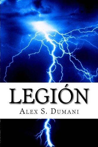 Legion: Alfa (Cronicas de los caidos) (Volume 1) (Spanish Edition) Demonia Classic Black Platform