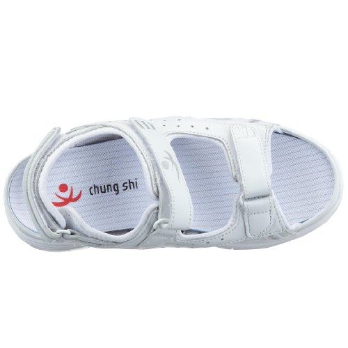 Sandale Mixte Blanc Chung Shi 9 Texas Adulte 0Sandales 9102115 K3FcTlJ1