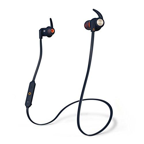 Creative Outlier Sports Ultra-light Wireless Sweat-proof In-ear Headphones (Blue)