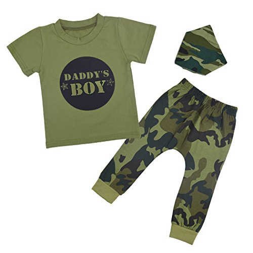 camouflage clothing for boys - 6