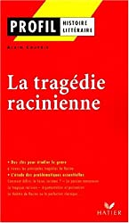 La tragédie racinienne