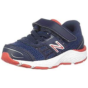 New Balance Girl's, 680v5 Sneaker