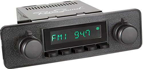 RetroSound HB-402-40-90 Hermosa Direct-Fit Radio for for sale  Delivered anywhere in USA