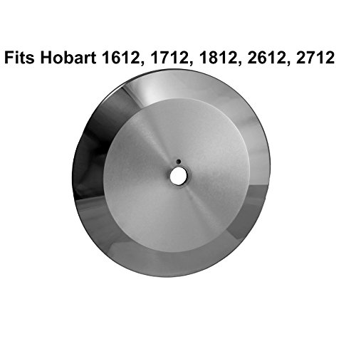 Hobart Replacement Blade Meat / Deli Slicer Fit 1612, 1712, 1812, 2612, 2712 by Food Service Knives
