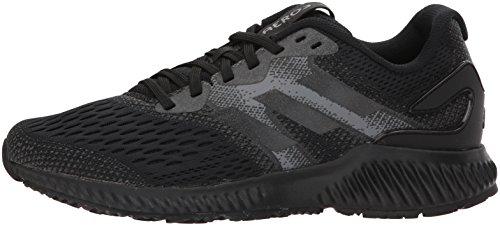 Adidas Black Adidasbw0293 core Core Aerobounce Donna Black Four W grey fa6Awf