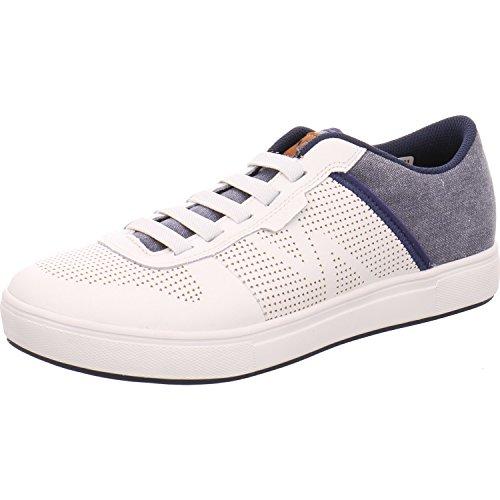 Vado FOOTWEAR Service 52701 801 Größe 43 Weiß (weiß)