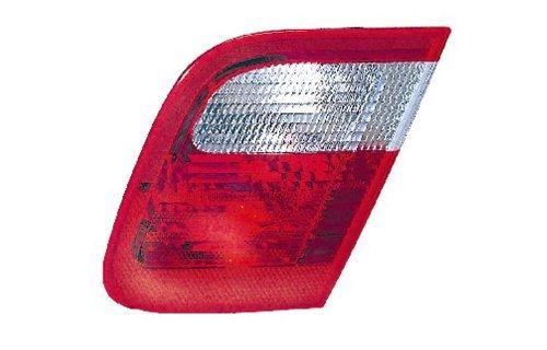 Depo 344-1301R-UQ BMW 3 Series Passenger Side Replacement Backup Light Unit