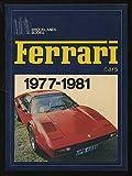 Ferrari Cars, R. M. Clarke, 0907073328