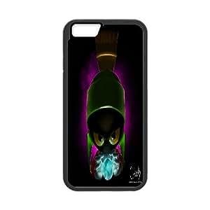"iPhone6 Plus 5.5"" Case, DDdiy Marvin the Martian Custom Case for iPhone6 Plus 5.5"""