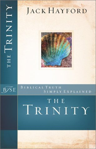 Download The Trinity (Biblical Truth Simply Explained) pdf