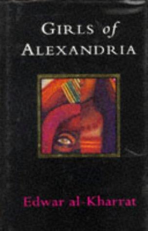 Girls of Alexandria (Emerging Voices (Quartet))
