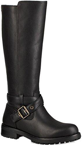 Womens Casual Ugg Boots - UGG Women's Harington, Black - 7 B(M) US