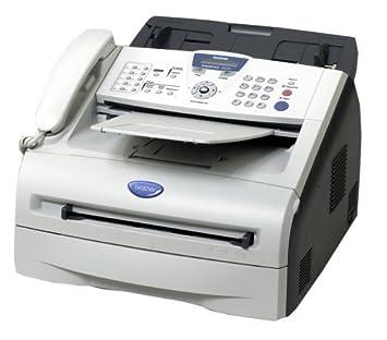 amazon com brother intellifax 2820 laser fax machine and copier rh amazon com brother intellifax 4750e manual brother intellifax 4750e user manual