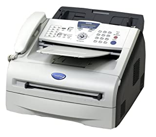 Brother IntelliFax 2820 Laser Fax Machine and Copier (B000816CE4) | Amazon price tracker / tracking, Amazon price history charts, Amazon price watches, Amazon price drop alerts