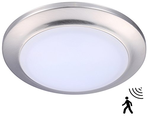 Led Ceiling Light With Motion Sensor - 8