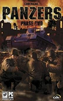 Amazon.com: Codename: Panzers Phase 2 - PC: Video Games