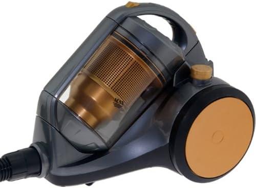 H.Koenig TCM 30 TCM30-Aspiradora sin bolsa multi ciclónico, 2200 W: Amazon.es: Hogar