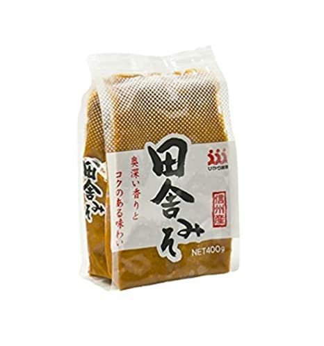 Hikari Inaka Miso 400g: Amazon.es: Alimentación y bebidas