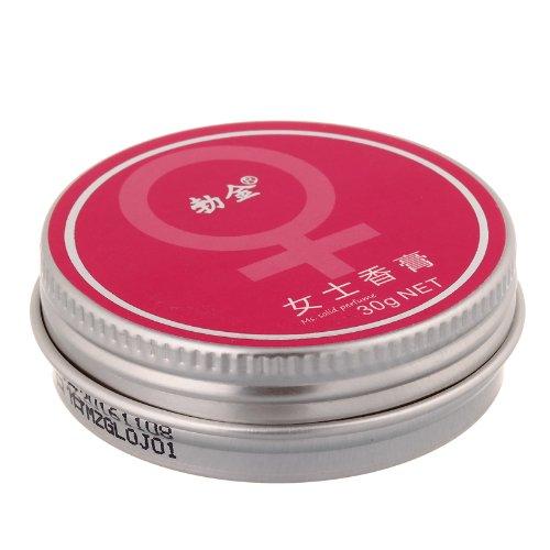 Phéromone attractif Toilette Parfum solide sexuelle LURE de signalisation pour Son / femmes 30gram J5205 #