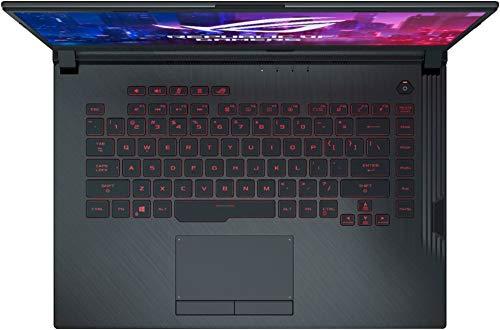 "2019 ASUS ROG G531GT 15.6"" FHD Premium Gaming Laptop | Intel 6-Core i7-9750H Upto 4.5GHz | 32GB RAM | 1024GB SSD Boot + 2TB HDD | NVIDIA GeForce GTX 1650 4GB GDDR5 | RGB Backlit Keyboard | Windows 10"