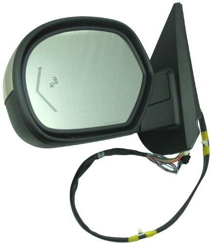 new-oem-driver-side-mirror-09-14-siera-suburban-gmc-gold-mist-black-dl3-uft-x88