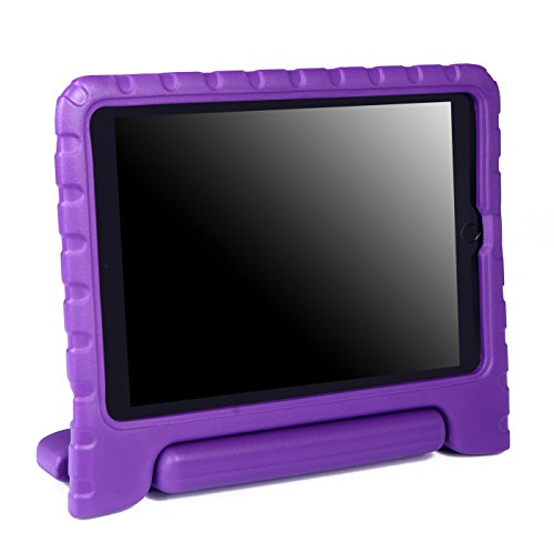 HDE Handle Protective Bumper Purple