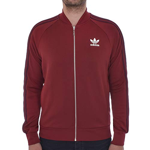 Retro Tracksuit Sst Originals Superstar Top Bq7762 Sport Mens Trefoil Track Jacket Adidas Homme Vestes De New vAanHqPH