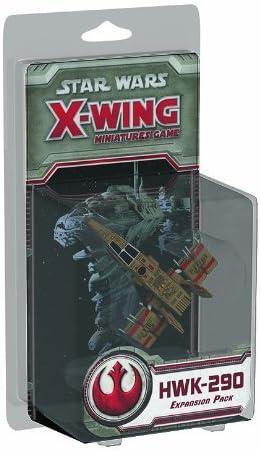 Star Wars X-Wing Miniatures HWK-290 Tout Nouveau Fin de Stocks