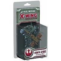 Fantasy Flight Games Star Wars: X-Wing - Kihraxz Fighter
