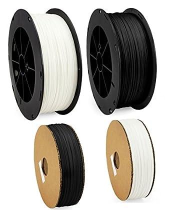 Amazon.com: ABS Filamento Impresora 3d para stratasys ...