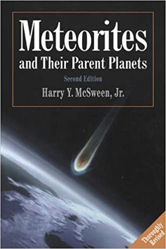 Meteorites and Parent Planets 2ed