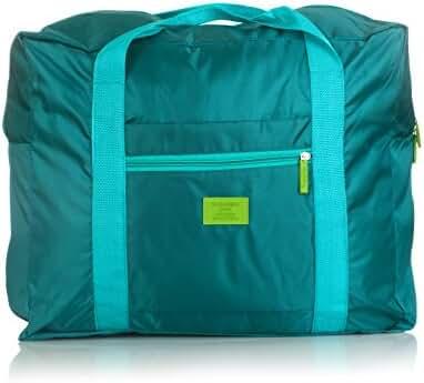 Travel Duffel Bag for Women Men Hoperay Lightweight Foldable Duffle Bags