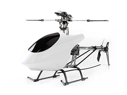 Gartt CopterX CX 450ME Flybar Belt Version Kit RC Helicopter T-rex Trex 450 Sport SA SE S (Cx Helicopter)