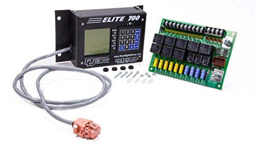 Biondo Racing Products Digital Elite 700 Delay Box P/N DDI-1032-BW (Biondo Delay Box)