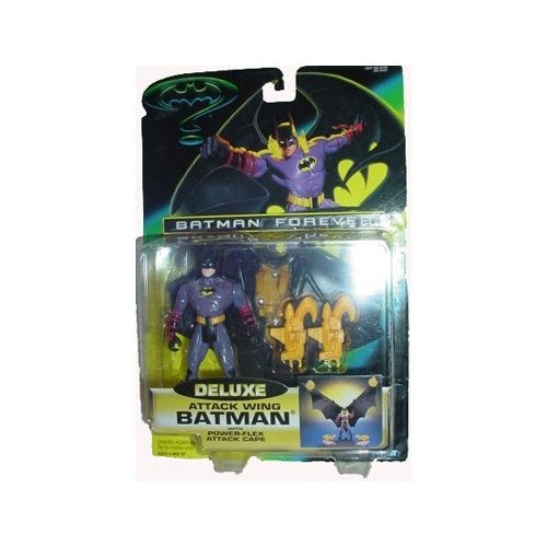 batman forever figure - 5