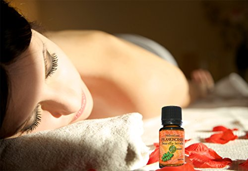 Frankincense Essential Oil - 100% Pure & Natural Therapeutic Grade - Premium Quality Oil 10 Ml (Boswellia Serrata)