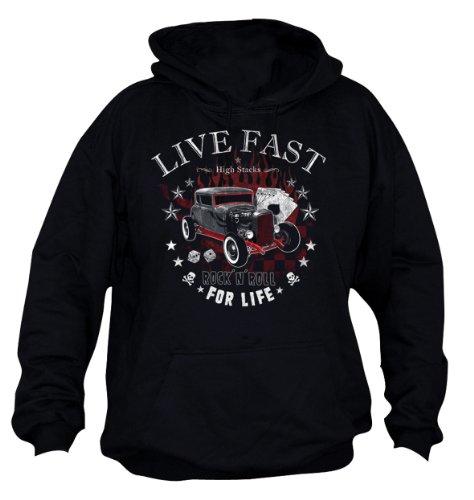 Rock Life Fast 700479 cappuccio