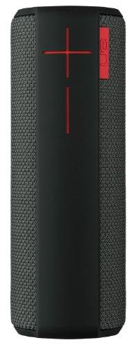 UE BOOM Wireless Bluetooth Speaker - Black(Certified Refurbished)